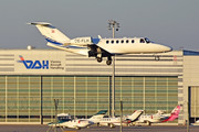 Cessna 525A Citation CJ2+ - OE-FLH operated by Euro Flight Aviation Services