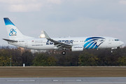 Boeing 737-800 - SU-GEH operated by EgyptAir