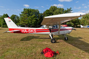 Cessna 152 II - HA-SKS operated by Private operator