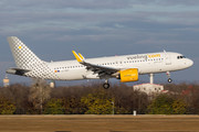 Airbus A320-271N - EC-NAY operated by Vueling Airlines