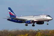 Sukhoi SSJ 100-95B Superjet - RA-89062 operated by Aeroflot