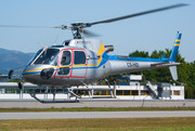 Eurocopter AS350 B3 Ecureuil - CS-HID operated by Everjets - Aviação Executiva, S.A.