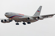 Ilyushin Il-96-300 - RA-96018 operated by Russia - Department of the Defense