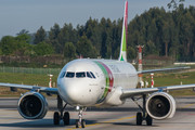 Airbus A321-251NX - CS-TJJ operated by TAP Portugal