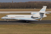 Dassault Falcon 7X - N786CS operated by Private operator