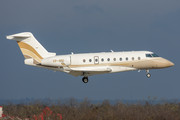 Gulfstream G280 - VP-BBI operated by SW Business Aviation