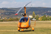 AutoGyro Cavalon - A66-GZB operated by Private operator