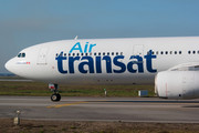 Airbus A330-342 - C-GTSO operated by Air Transat