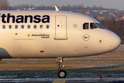 Airbus A320-271N - D-AINP operated by Lufthansa