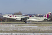 Airbus A330-303 - A7-AEA operated by Qatar Airways