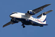Fairchild-Dornier 328JET - OY-JJG operated by SUN-AIR of Scandinavia