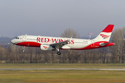 Airbus A320-233 - VP-BWZ operated by Red Wings