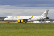 Airbus A320-271N - EC-NBA operated by Vueling Airlines