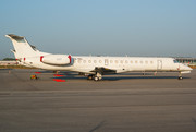 Embraer ERJ-145EP - CS-TPL operated by Portugália Airlines