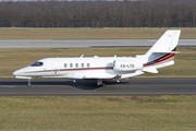 Cessna 680A Citation Latitude - CS-LTD operated by NetJets Europe