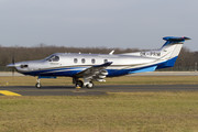 Pilatus PC-12/47E - OK-PRM operated by OK AVIATION Wings