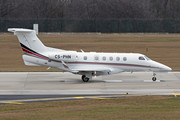 Embraer Phenom 300 (EMB-505) - CS-PHN operated by NetJets Europe