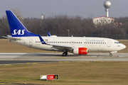 Boeing 737-700 - LN-RRA operated by Scandinavian Airlines (SAS)