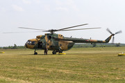Mil Mi-17 - 701 operated by Magyar Légierő (Hungarian Air Force)