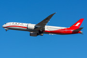 Boeing 787-9 Dreamliner - B-208X operated by Shanghai Airlines
