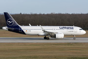 Airbus A320-271N - D-AINQ operated by Lufthansa