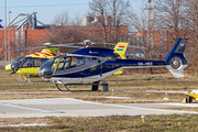Eurocopter EC120 B Colibri - HA-HBE operated by Private operator