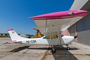 Cessna 182H Skylane - HA-CSR operated by Private operator