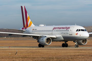 Airbus A319-112 - D-AKNN operated by Eurowings