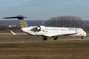 Bombardier CRJ900LR - D-ACNI operated by Lufthansa CityLine