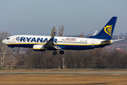 Boeing 737-800 - EI-EPD operated by Ryanair
