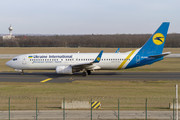 Boeing 737-800 - UR-PSH operated by Ukraine International Airlines