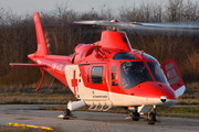Agusta A109K2 - OM-ATG operated by Air Transport Europe