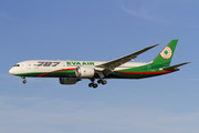 Boeing 787-9 Dreamliner - B-17881 operated by EVA Air