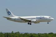 Boeing 737-300 - 9H-AJW operated by Bluebird Airways