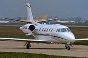 Cessna 560XL Citation Excel - OM-BLS operated by Elite Jet