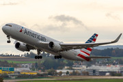 Boeing 767-300ER - N342AN operated by American Airlines