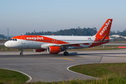 Airbus A320-214 - OE-INA operated by easyJet Europe