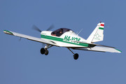 Aero AT AT-3 R100 - HA-VOB operated by CAVOK Aviation Training