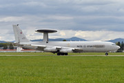 Boeing E-3A Sentry - LX-N90443 operated by NATO Airborne Early Warning & Control Force