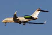 Bombardier Global 5000 (BD-700-1A11) - YR-TIK operated by Tiriac Air