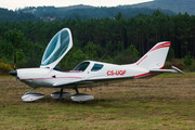 Czech Sport Aircraft SportCruiser - CS-UQF operated by Private operator