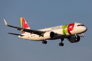 Airbus A320-251N - CS-TVE operated by TAP Portugal