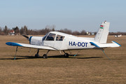 Zlin Z-43 - HA-DOT operated by Private operator