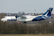 ATR 72-600 - YR-ATJ operated by Tarom