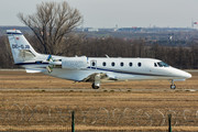 Cessna 560XL Citation XLS+ - OE-GJB operated by Private operator