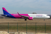 Airbus A320-271N - HA-LVG operated by Wizz Air