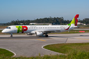 Embraer E195IGW (ERJ-190-200IGW) - CS-TTX operated by TAP Express