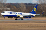 Boeing 737-800 - SP-RSH operated by Ryanair Sun