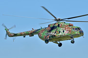 Mil Mi-17M - 0807 operated by Vzdušné sily OS SR (Slovak Air Force)