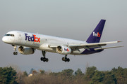 Boeing 757-200SF - N918FD operated by FedEx Express